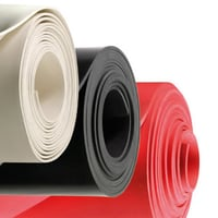 Durable Industrial Rubber Sheet