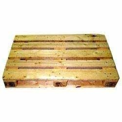 Euro Pallets In Ahmedabad, Euro Pallets Dealers & Traders In