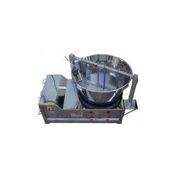 Stainless Steel Mava Machine