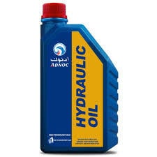 Adnoc Hydraulic Oil for Wear Protection in Hydraulic and Circulation Systems