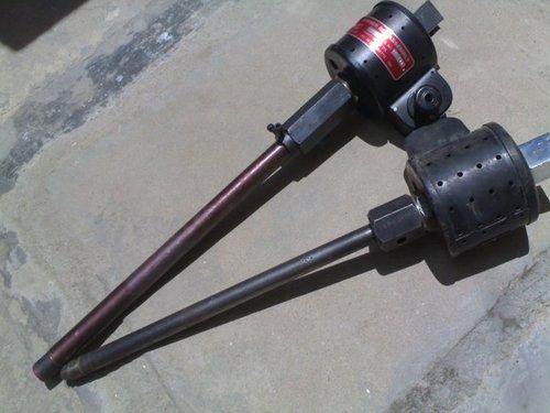 Burner Rod