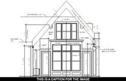 Civil Designing And Drafting Services