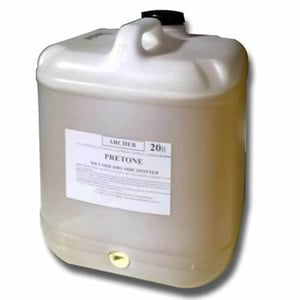 Pretone Dry Cleaning Chemicals