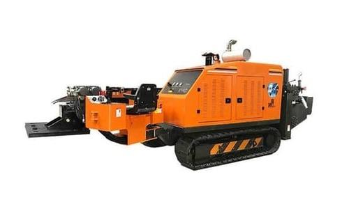 ZLCONN 26T HDD Machine Directional Drilling HDD ZL260A