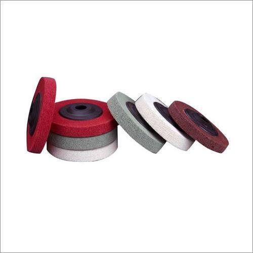 Abrasive Non Woven Polishing Wheel