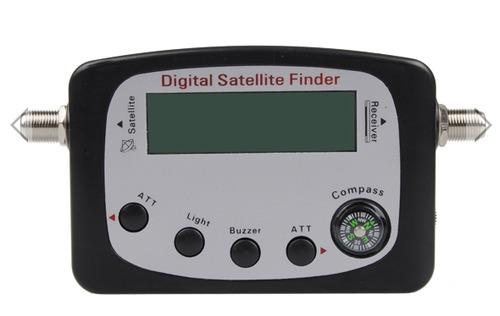 signal satellite