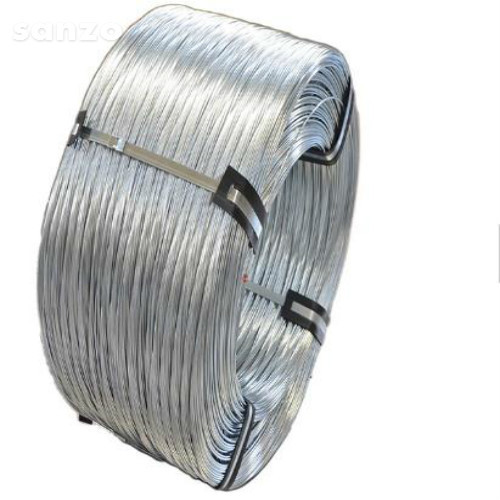 0.28Mm Hot Dipped Galvanized Iron For Submarine Cable Armouring In Usa Certifications: Iso9001:2008