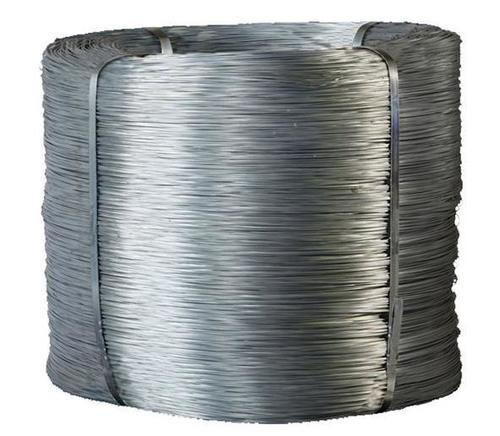 9 Gauge Galvanized Steel Wire For Nail Making Certifications: Iso