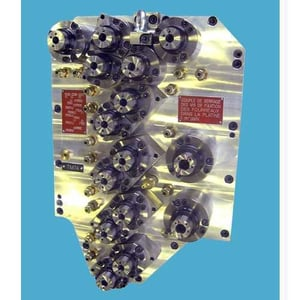 Multi Spindles Drilling Heads
