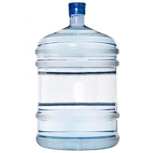 Packaged Drinking Water Can