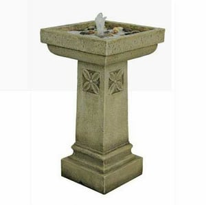 Durable Antique Marble Sink