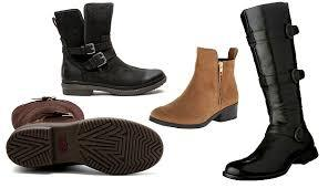 Women Pure Leather Casual Boots