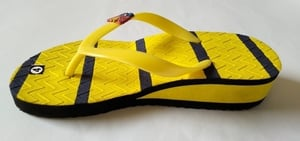 Women Rubber Slippers for Daily