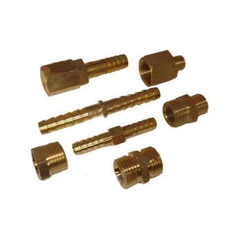 Brass Agro Precision Nozzle