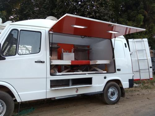 Customised Demo Vehicle Service