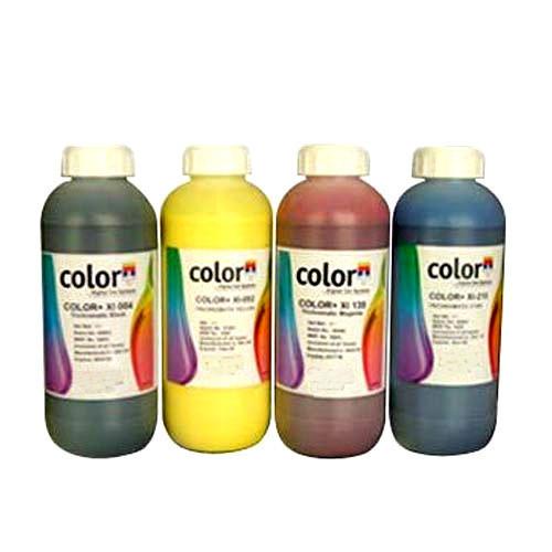 High Quality Printer Ink (Color) Application: Digital Printing