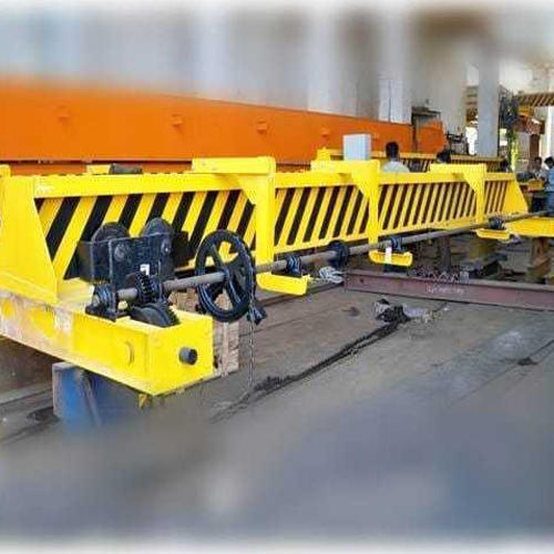 Pavers Yellow Concrete Paving Machine