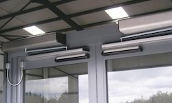 Programmable Swing Doors Systems