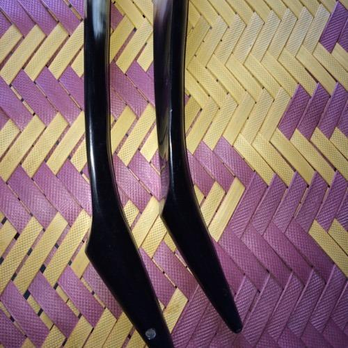Tip Ox Horn Shoe Horn