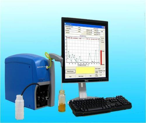 Automatic Particle Counter Analyzer