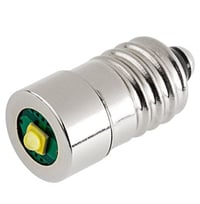 Reliable LED Flashlight Bulb