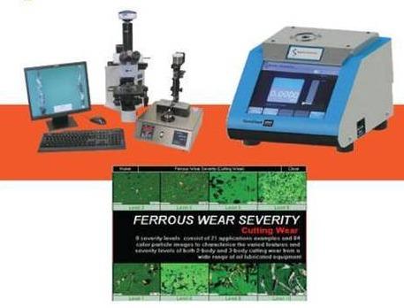 Scientific Analytical Ferrography System