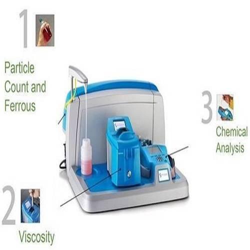 Scientific Tirvector Minilab