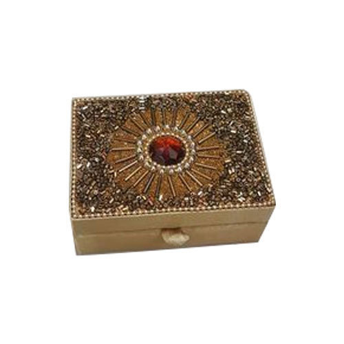 Top Quality LAC Jewellery Box