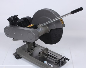 Cut Off Machine With Handle