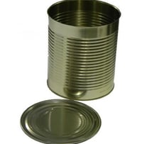 Fine Grade Lid Cans