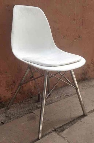 Modern Deluxe White Chairs