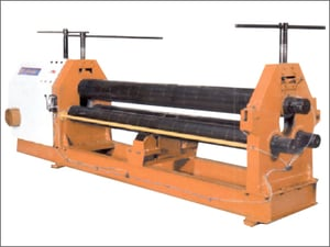 Plate Rolling