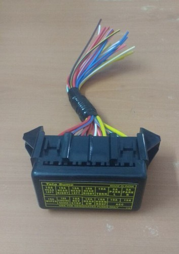 Quality Tested Fuse Box