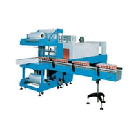 Corrosion Resistant Shrink Wrapping Machine