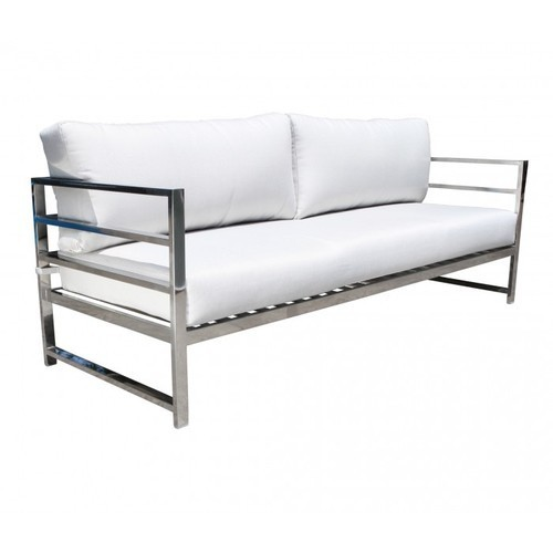 Stainless Steel Sofa Manufacturers Ss Sofa Suppliers And Exporters