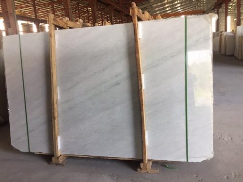 Black Vein White Marble