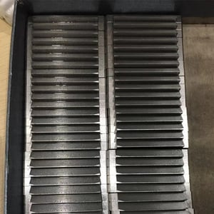 All Grade Customized Size Louver