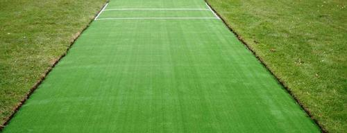 Artificial Turf Cricket Pitch At Best Price In Ahmedabad Gujarat Shree Enterprise