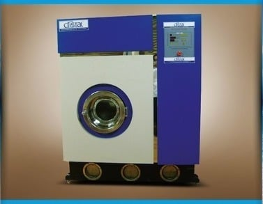 Dry Cleaning Machine Perc