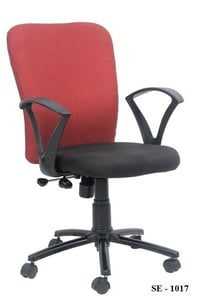 Highly Durable Computer Chair