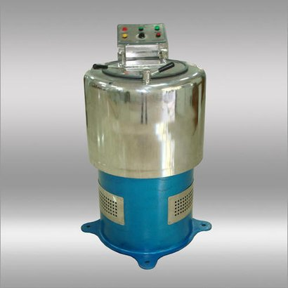 Low Noise Hydro Extractor