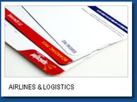 Airlines And Logistic Tags