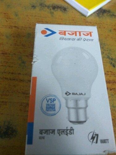 Branded LED Lights (Bajaj)