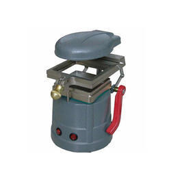 G01 Vacuum Forming Machine