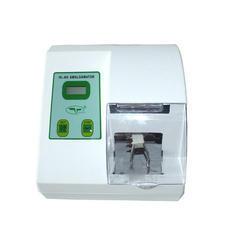 Semi Automatic Amlgamator Addler 2946
