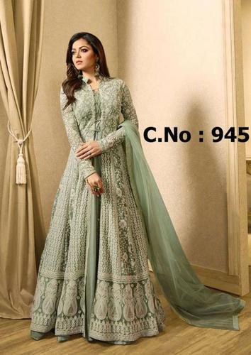 Stylish Ladies Salwar Suits