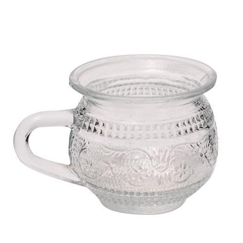 Designer Glass Tea Cups