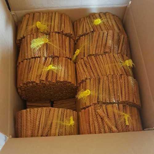Pure Organic Indonesian Cinnamon