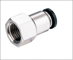 Quick Connecting Tube Fitting (Pcf R)
