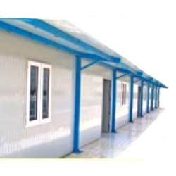 Sintex Top Terrace Class Rooms